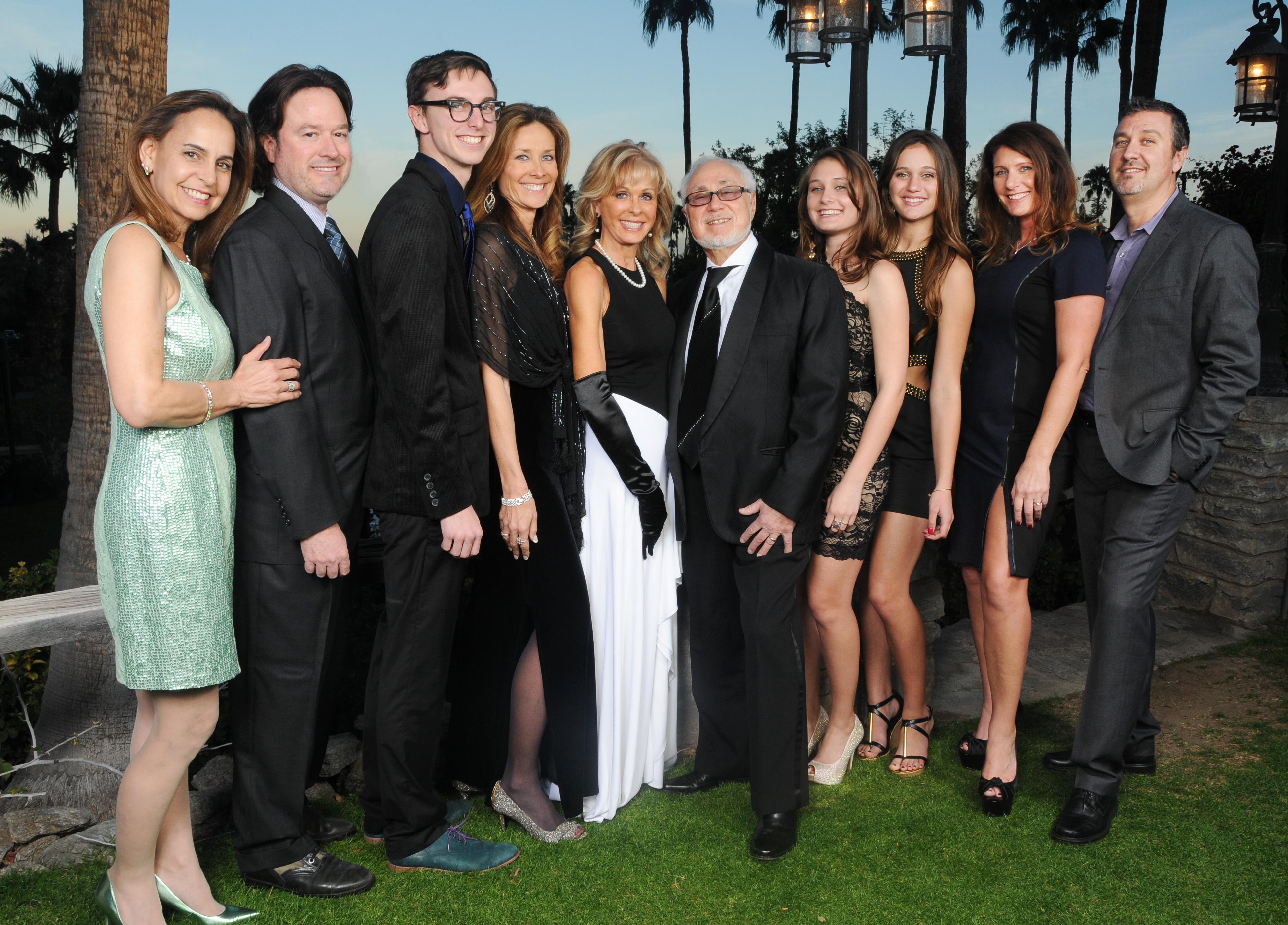 Neiderman family